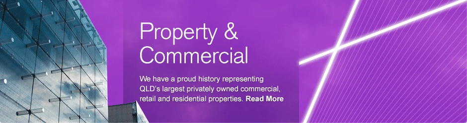 Property & Commercial
