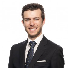 Alex Donley Senior Associate