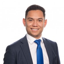 Alexander Le Hoang Solicitor