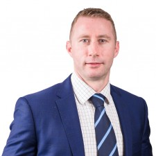 Andrew Ward Senior Associate