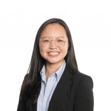 Anna Ly Solicitor