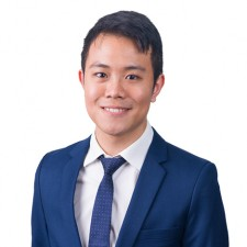 Aron Cheung Solicitor