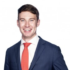 Ben Tollner-Atkinson Lawyer