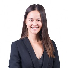 Alysa Bucknall Lawyer