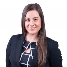 Chanelle Schiavone Lawyer