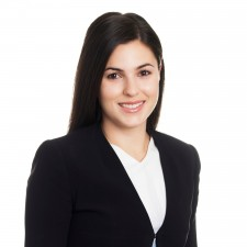 Daniella Christodoulou Associate