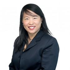Cindy Ting Senior Associate
