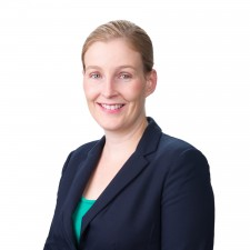 Lisa Hulcombe Senior Associate