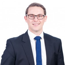 Kingsley Grimshaw Senior Associate