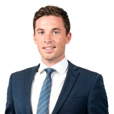 Lachlan Doran Solicitor