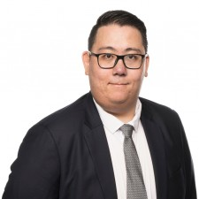 Michael Chen Solicitor