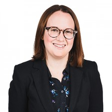 Nicola Stoddart Senior Associate