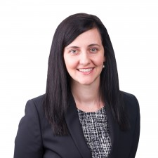 Elizabeth O'Connor Senior Associate