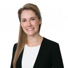Rachael Ellerton Senior Associate