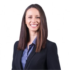 Briana Smith Lawyer