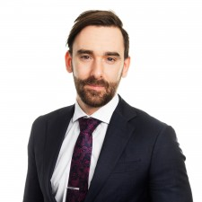 Will Stidston Senior Associate