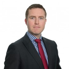 Thomas Byrne Senior Associate