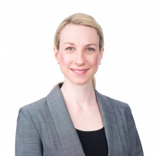 Ngaire Wegner Senior Associate